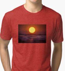 The closer the better Tri-blend T-Shirt