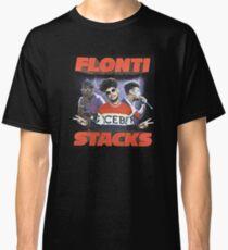 Ronnie Flex Tour Shirt Classic T-Shirt