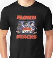 Ronnie Flex Tour Shirt Unisex T-Shirt