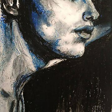 Boy Blue by VickyGood