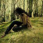 Through The Trees by Rukshan Fernando