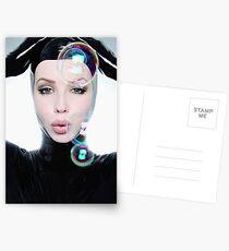 Dena Postcards