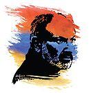 Nikol Pashinyan - Armenia Hayastan by deificusArt