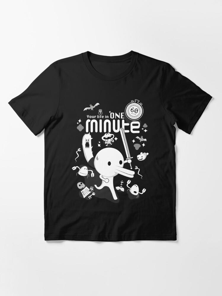 Vista alternativa de Camiseta esencial Minit