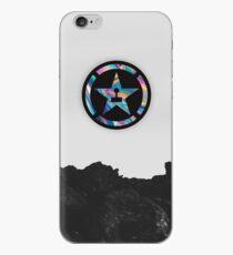 Achieveme Hunter logo iPhone Case