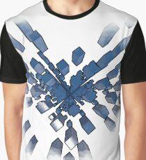 Deconstruction Graphic T-Shirt
