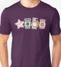 Starfish Joe Maple & Jammie Unisex T-Shirt