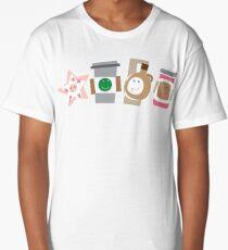 Starfish Joe Maple & Jammie Long T-Shirt