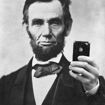 Abraham Lincoln by IllTrill