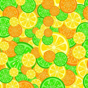 Citrus by xJacky2312x
