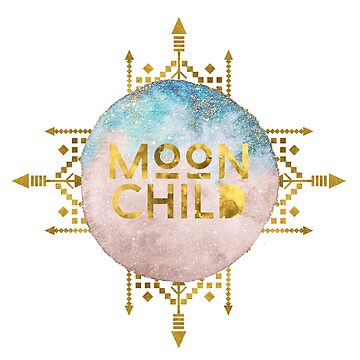 Moon Child by DreamersSociety