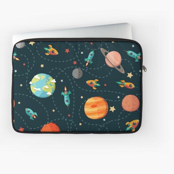 Space Adventure Laptop Sleeve