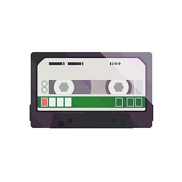 Tape by Seemushk