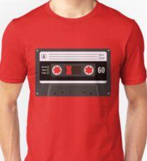 Verblassen zu Grau Unisex T-Shirt