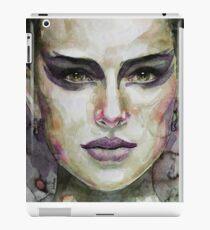 Black Swan - Natalie Portman iPad Case/Skin