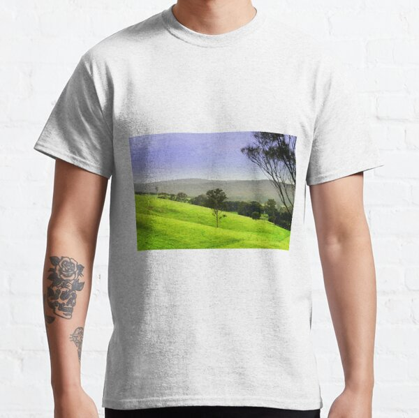 Valley of a thousand Hills Classic T-Shirt