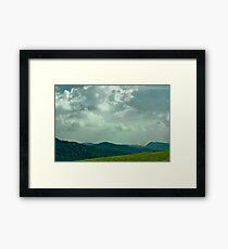 Prairie Framed Print