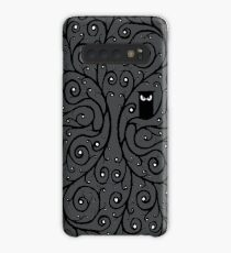 The Owl Case/Skin for Samsung Galaxy