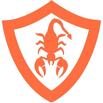Scorpionwatch Orange by Wight