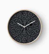 The Owl Clock