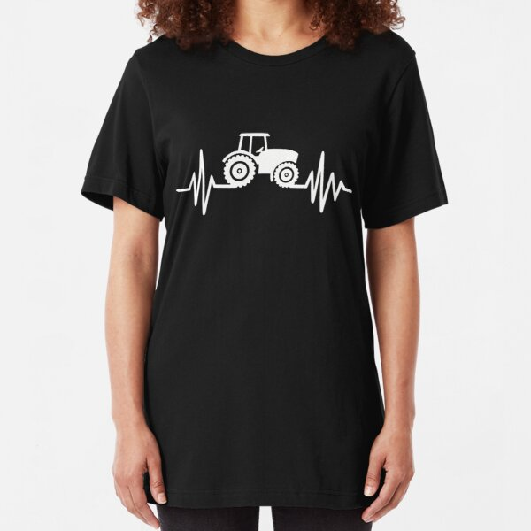 Tractor Slim Fit T-Shirt