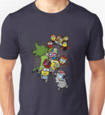 Minvengers Age of Mintron Unisex T-Shirt