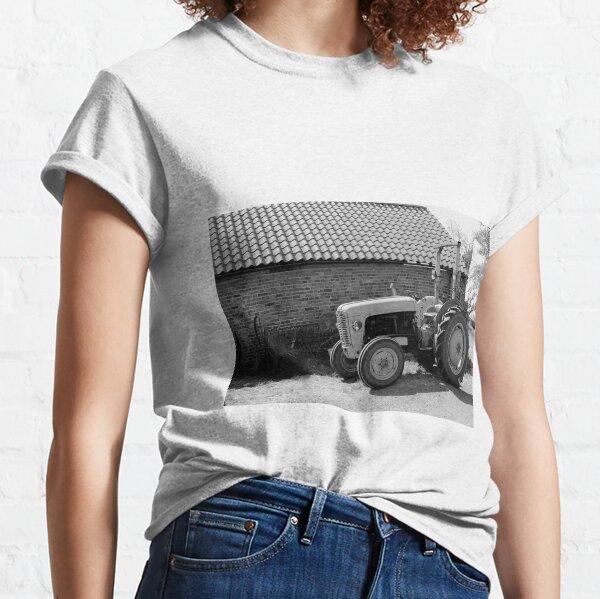 Massey Ferguson Tracteur T-shirt classique