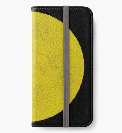 Inflorescence II iPhone Wallet
