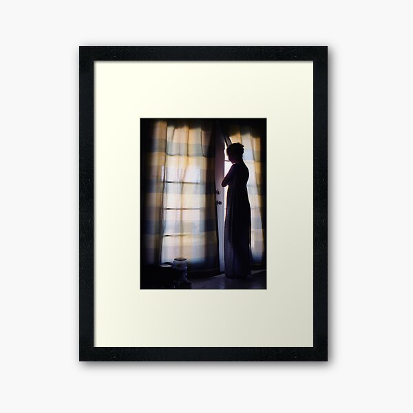Morning Light Framed Art Print