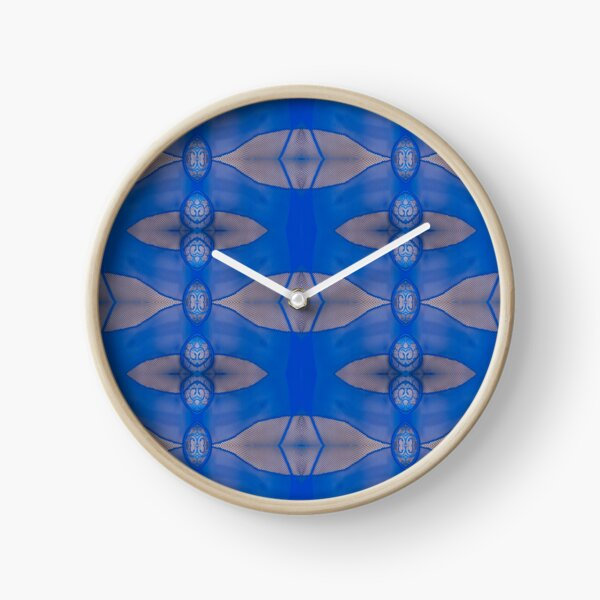 Decor, tracery, garniture, symmetry, modish, astonishing, amazing, surprising Clock