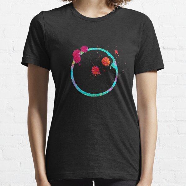 Flower Ball Crazy  Essential T-Shirt