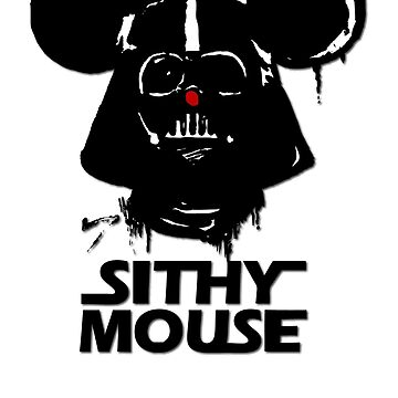 Sithy Mouse 2.5 by illproxy