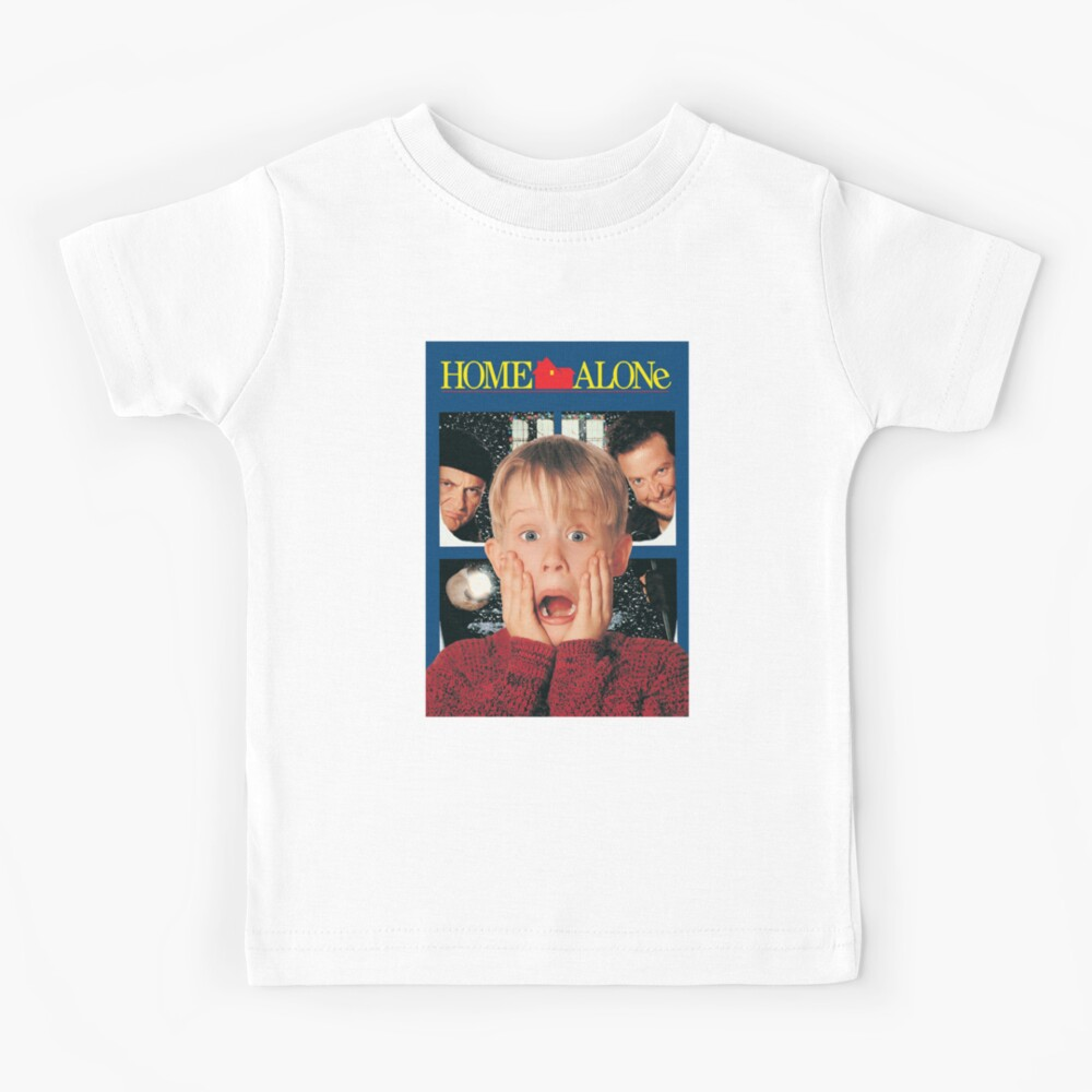 Home Alone Kids T-Shirt