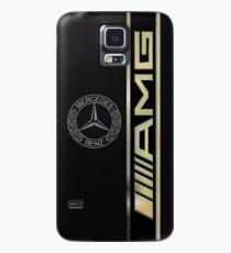 mercedes benz amg Case/Skin for Samsung Galaxy