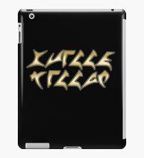 Klingon Star wars iPad Case/Skin