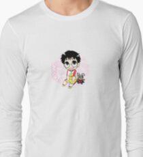 ea7f8181c Yowapeda - Onoda Long Sleeve T-Shirt
