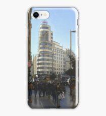 Schwepppes iPhone Case/Skin