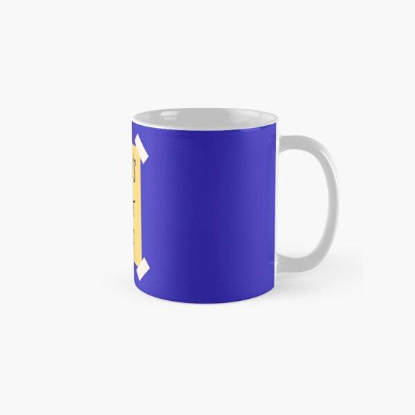 Michael's Secret Stuff Classic Mug