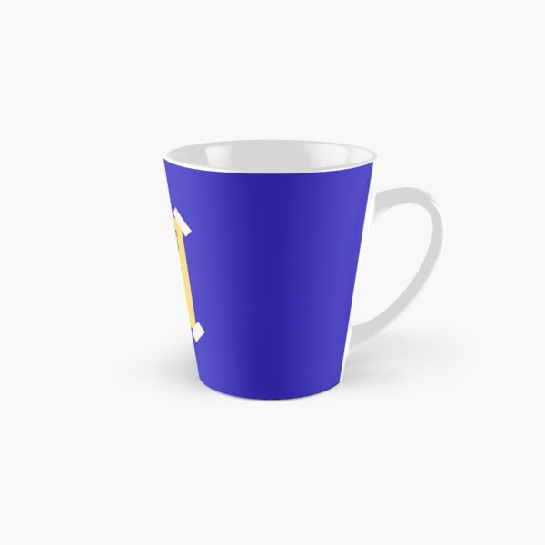 Michael's Secret Stuff Tall Mug