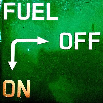 Fuel Sign - On/Off by circuitsnap