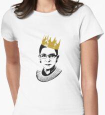 Notorius RBG Merchandise Women's Fitted T-Shirt