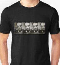 PANORAMIC PATTON  Unisex T-Shirt