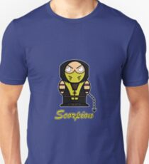 Scorpion (Demonoids) T-Shirt