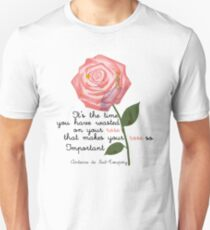 My rose Unisex T-Shirt