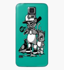 Vandal Squad Gangsters Case/Skin for Samsung Galaxy