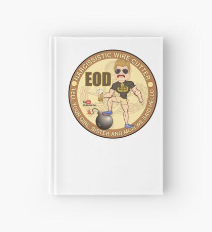EOD- Cross Branch Version Hardcover Journal