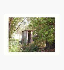 \u0027Out Door Dunny\  Art Print & Dunny Door: Gifts \u0026 Merchandise | Redbubble