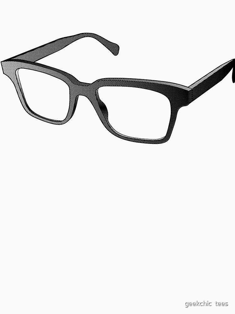 Glasses of Geek by geekchic