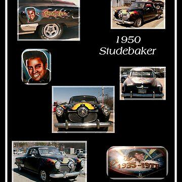 1950 Studebaker by Rpnzle