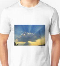 Sunset 4, April 2011 T-Shirt